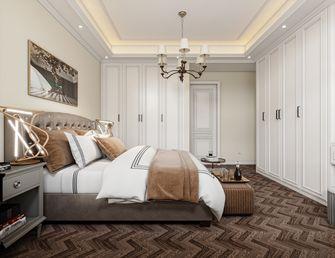 10-15万140平米三室两厅欧式风格书房图片大全