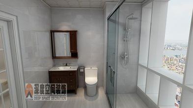 经济型110平米四室两厅欧式风格卫生间图