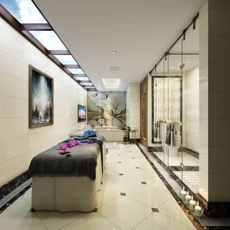 20万以上140平米别墅欧式风格卫生间效果图