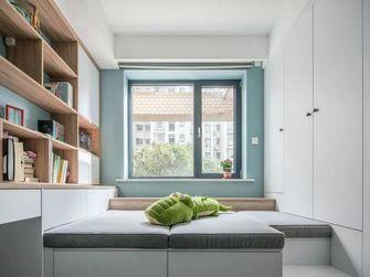 15-20万140平米三室两厅中式风格青少年房装修图片大全