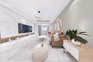10-15万120平米三现代简约风格客厅图片