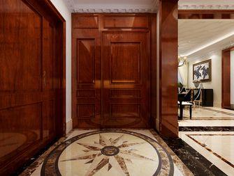 豪华型140平米四室两厅欧式风格衣帽间装修图片大全