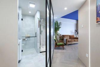经济型50平米小户型混搭风格卫生间装修案例
