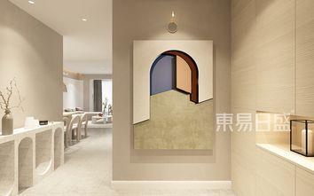 豪华型140平米别墅现代简约风格玄关装修效果图