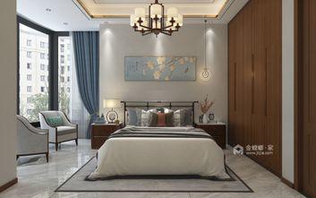 豪华型140平米四新古典风格卧室图片大全