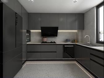 法式风格厨房欣赏图
