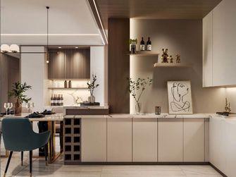 10-15万120平米三轻奢风格厨房装修案例