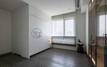 现代简约风格书房设计图