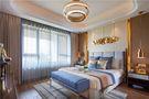 120平米复式欧式风格卧室欣赏图