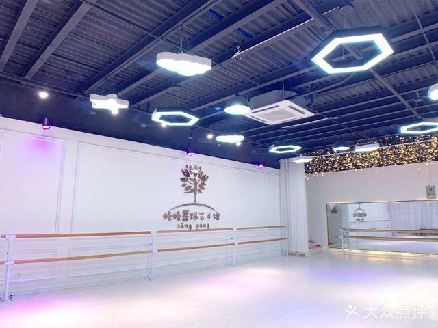 螃螃舞蹈艺术馆