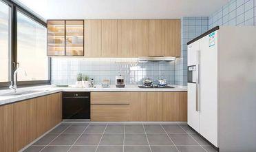 三欧式风格厨房效果图