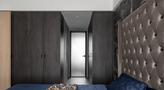 富裕型130平米三混搭风格卧室装修案例