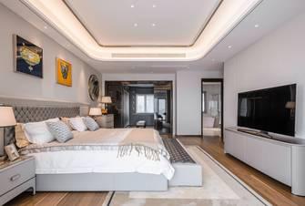 140平米四室三厅轻奢风格卧室效果图