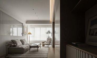 120平米三日式风格客厅装修案例