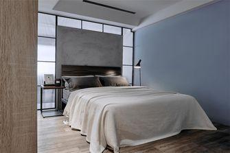 5-10万50平米小户型北欧风格卧室图