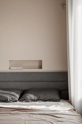 50平米公寓新古典风格卧室图片