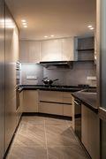 15-20万140平米三室三厅现代简约风格厨房装修效果图
