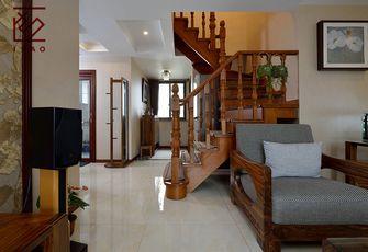 15-20万140平米四室两厅中式风格走廊装修图片大全