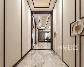 20万以上140平米四现代简约风格玄关装修案例