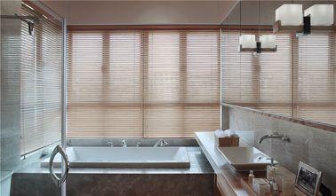140平米四室三厅中式风格卫生间装修案例