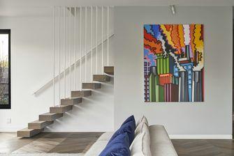 豪华型140平米复式北欧风格客厅欣赏图