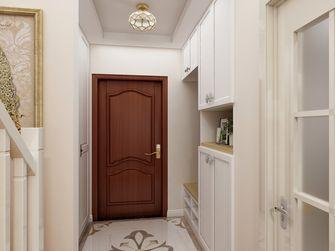 60平米公寓欧式风格玄关装修效果图