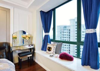 15-20万100平米三室一厅现代简约风格卧室装修图片大全