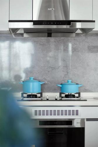 富裕型100平米新古典风格厨房效果图