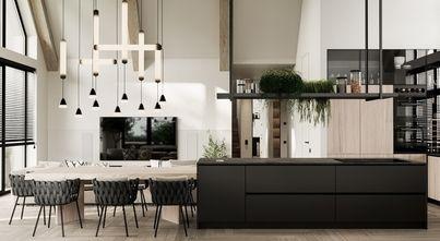 15-20万140平米四室两厅日式风格厨房图片大全