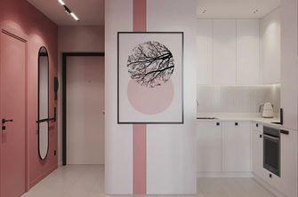 5-10万30平米小户型现代简约风格厨房图片