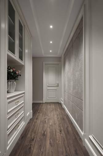 15-20万140平米四美式风格走廊装修图片大全