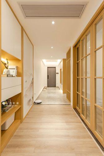 日式风格走廊装修案例