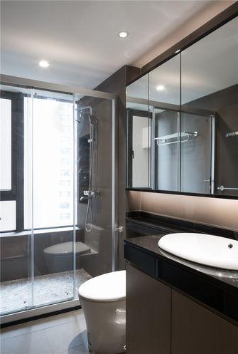 110平米四室两厅中式风格卫生间效果图
