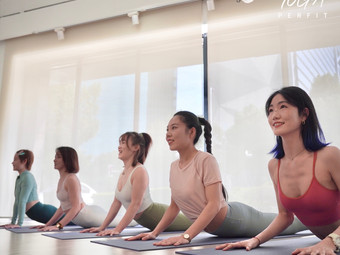 PerfitW Yoga瑜伽健身工作室