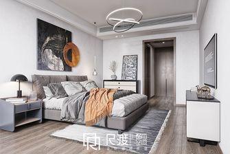 15-20万140平米四室两厅轻奢风格卧室图片