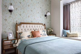 富裕型欧式风格卧室效果图