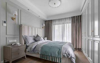 10-15万120平米欧式风格卧室装修效果图