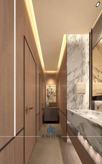 20万以上140平米四室两厅混搭风格卫生间装修图片大全