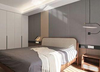 10-15万140平米三室两厅日式风格卧室图片大全