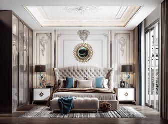 法式风格卧室欣赏图