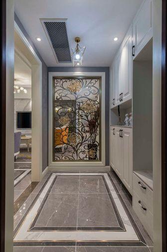 15-20万140平米三室两厅欧式风格玄关装修图片大全