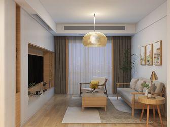 5-10万70平米日式风格客厅图片