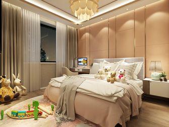 140平米别墅新古典风格卧室欣赏图