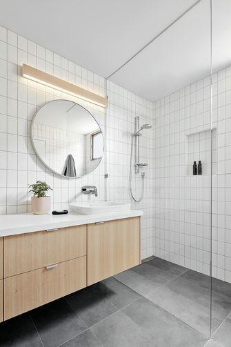 经济型80平米日式风格卫生间欣赏图