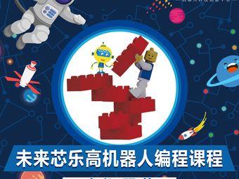 X-chiP未来芯机器人创意中心(华懋购物中心店)