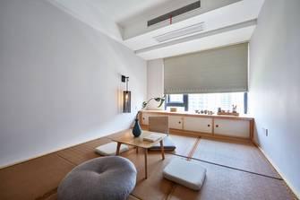 经济型80平米日式风格书房图片大全