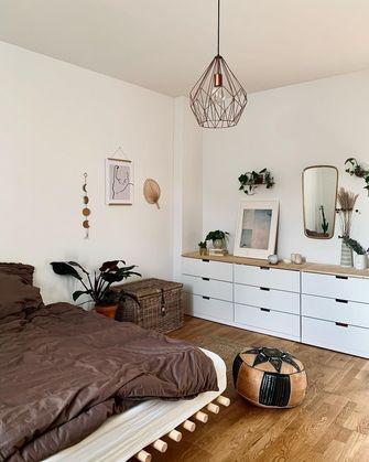 东南亚风格卧室图片