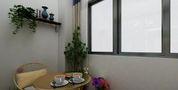 地中海风格阳台装修效果图