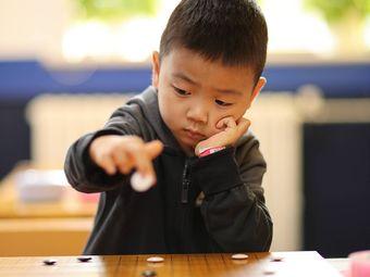 真朴儿童围棋教室(绿城校区)