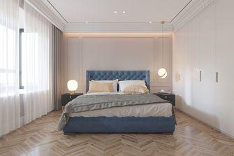 10-15万90平米法式风格卧室装修案例